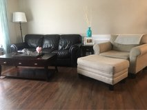 living room furniture set in Naperville, Illinois