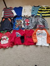 4t boys' fall winter clothes (see all 5 pics) in Bolingbrook, Illinois