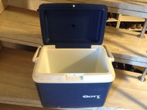 Small cooler in Ramstein, Germany