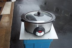YOUR CHOICE OF SLOW COOKERS in Aurora, Illinois