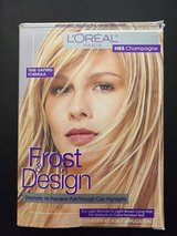 L'Oréal Frost and Design kit Champagne in Chicago, Illinois