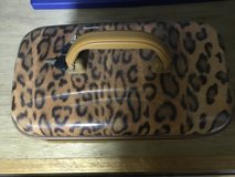 animal  print case in Okinawa, Japan
