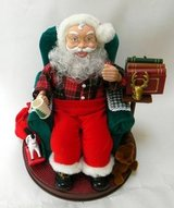 Santa Read Me A Story - 1999 Avon Collectible ~ BRAND NEW IN BOX!! in Schaumburg, Illinois