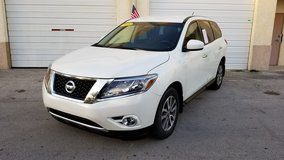 2015 Nissan Pathfinder in Melbourne, Florida
