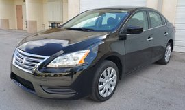 2013 Nissan Sentra in Melbourne, Florida