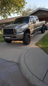 2006 ford f350 in Lawton, Oklahoma