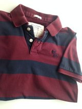 A & F shirt (short sleeved polo) in Lockport, Illinois