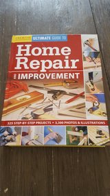 Home Repair Books in Chicago, Illinois