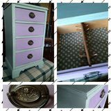 Sewing Cabinet, Dresser, or Night Stand in Joliet, Illinois