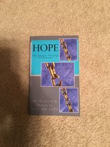 Hope, Our Greatest Privilege-10 Reasons in Naperville, Illinois