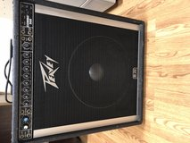 Peavey combo 300 bass amp in Travis AFB, California
