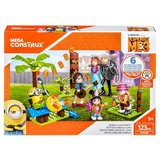 Despicable me construct playset in Chicago, Illinois