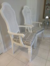 Set of Two Chairs in Conroe, Texas