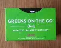 It Works Greens on the Go- Berry- 29 Count in Macon, Georgia