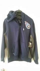 Titans Therma-Fit Hoodie, Full Zip in Fort Campbell, Kentucky