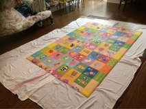 Baby play mat in Fort Riley, Kansas