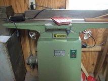 "6"" IMS Jointer Model WJ-6 - $375 (Beaufort) in Cherry Point, North Carolina"