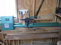 Wood Turning Lathe - IMS - $250 (Beaufort, NC) in Cherry Point, North Carolina