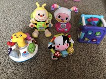 Baby toy lot in Hopkinsville, Kentucky