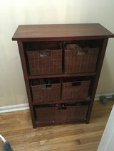 Desser/TV stand set 3 pc in Quantico, Virginia