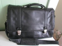 Kenneth Cole New York Black Briefcase in Orland Park, Illinois