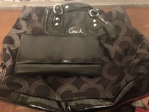 Coach purse and wallet set in Fort Irwin, California