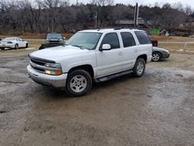 2004 Chevy Tahoe in Fort Riley, Kansas