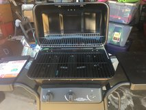 Brand new gas grill in Lawton, Oklahoma