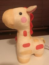 Fisher Price Soothe and Glow Griraffe in Alamogordo, New Mexico
