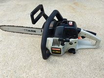 "16"" CHAINSAW, CRAFTSMAN/POULAN.  LIKE NEW EXCELLENT CONDITION, SAVE!!! in Cherry Point, North Carolina"