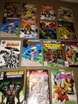 Comic Books that are Collectable items or 1st Editions. in Beaufort, South Carolina