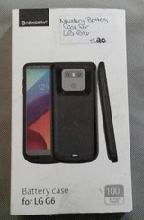 Newdery battery case for LG G6 in Fort Campbell, Kentucky