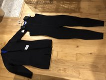 Brand new 2 piece 7mm XL wet suit in Camp Pendleton, California