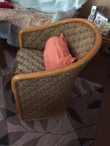 Upholstery work in The Woodlands, Texas
