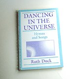Dancing in the Universe, Hymn Songbook, R Duck in Oswego, Illinois