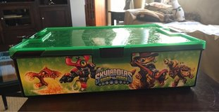 Skylanders Storage Case in St. Charles, Illinois