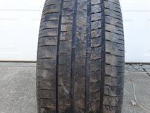 1 - Used 245/45ZR20 Goodyear Eagle F1 Tire in Westmont, Illinois