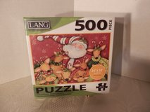 "Sealed 500 Pc Puzzle ""Dear Friends"" in Naperville, Illinois"