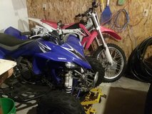 450 honda and yamaha in Fort Drum, New York