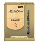 Mitchell Lurie Clarinet 2 Reeds box of 10, new and sealed box in Bolingbrook, Illinois