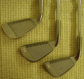 5 Golf Clubs Tour Model II irons in Ramstein, Germany