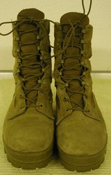 US Marine Bates Tactical boots Women's in Ramstein, Germany