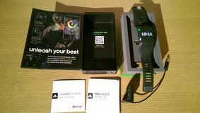 Adidas Micoach Fit Smart in Ramstein, Germany