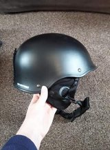 lieutenant snowboarding helmet size medium in Lakenheath, UK