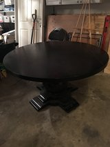 "60"" Round Kitchen / Game Table in Aurora, Illinois"