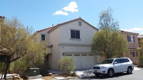 Great 3 bed, 2.5 baths, house in Las Vegas, Nevada