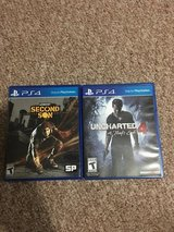PS4 video games like new in Naperville, Illinois