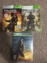 Xbox 360 Games Brand New Sealed in Lockport, Illinois