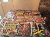 COLLECTIBLE STARLOG MAGAZINES 1978 TO 1980 in Eglin AFB, Florida