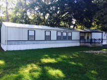 RENT or RENT-TO-OWN in Rosepine: 3 Bed/2 Bath MH in Leesville, Louisiana